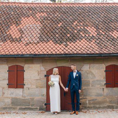 Hochzeit Reportage Liebe